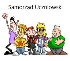 Przemówienie Samorządu Uczniowskiego
